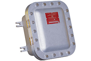 Akron Electric Inc, Explosion-Proof Junction Boxes