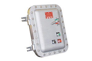 EXPLOSION PROOF ENCLOSURES | Akron Electric, Inc  - Manufacturer of